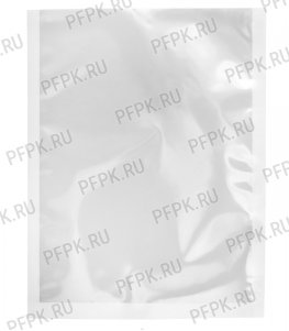 Вакуумный пакет 160х210 РЕТ/РЕ