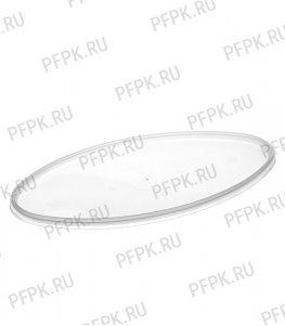 Крышка к банкам ПП 1,3л, 273мм ЛОДКА (БЛ-273) Форма 2 прозрачная