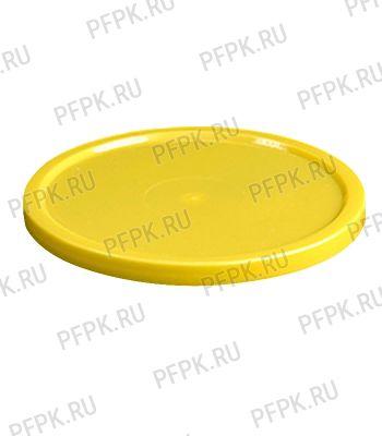 Крышка к банкам ПП 150, 160, 250, 280 мл. д-р 96мм ПЕРИНТ Желтая