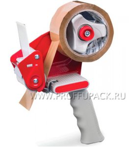 Диспенсер для клейкой ленты 50мм BRAUBERG (440-044)