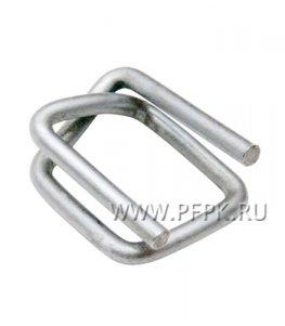 Пряжка проволочная 13 мм (для упаковочной ленты) PR-13