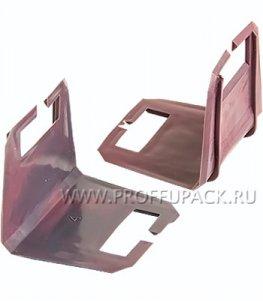 Уголки для полипропиленовых лент, паз 20 мм (уп. 4000 шт.)