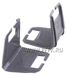 Уголки для полипропиленовых лент, паз 20 мм (уп.2000 шт.)