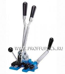 Комбинированное устройство XL-16 для п/п ленты 15 мм