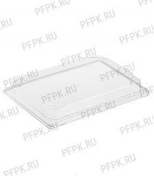 Емкость С-25 К (Т) прозрачная КОМУС (крышка к емкости С-25)