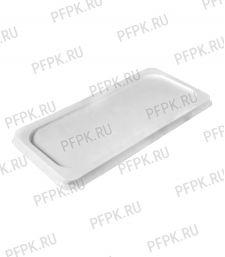 Емкость ПК-1139 (крышка) Прозрачная ПЭТ