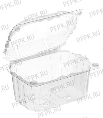Емкость ПР-РКФ-250 ПЭТ