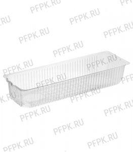 Емкость КС-02/2 (коррекс) КОМУС Прозрачная ПЭТ