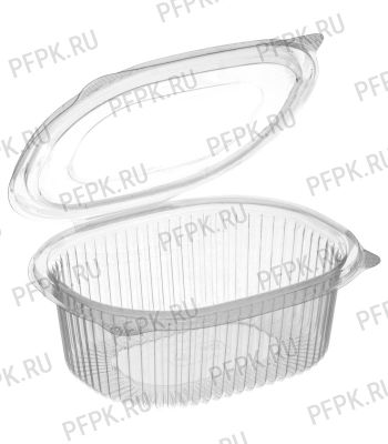 Емкость ИПР-500 ПЭТ ПР-РКС-500 АВ