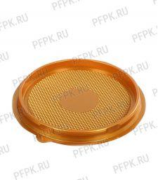 Емкость ПР-Т-85 Д ПЭТ (без крышки) Золотой