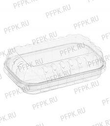 Емкость ПР-РКФ-530 ПЭТ