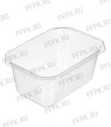 Емкость СПП-500/1 КОМУС (без крышки) ПЭТ