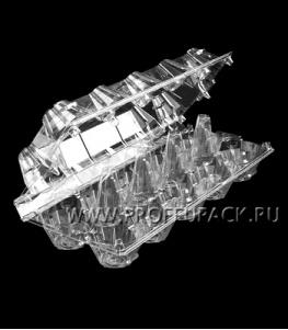 Емкость Я-10 (на 10 куриных яиц) ПР-К-26 ПЭТ