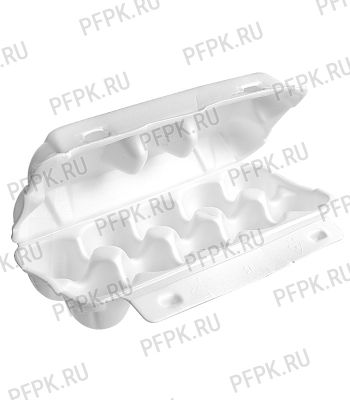 Емкость Я-10 (на 10 куриных яиц) ВПС Белая