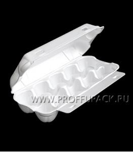 Емкость Я-10 (на 10 куриных яиц) ВПС UE-10 Эконом И (Белая)