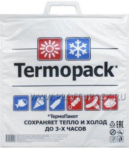 Термопакет ЭКОНОМ Белый