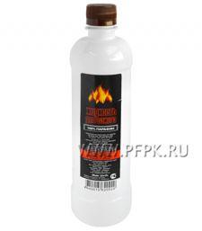 Жидкость для розжига 0,5л Парафин