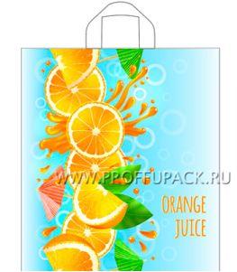 НЕСТЛЕ 42х38+3 (37 мкм) ПНД, ТИКО Апельсиновый сок