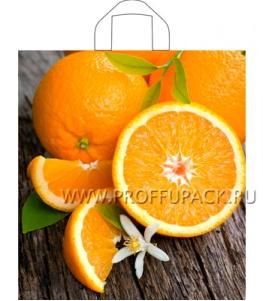 ТЮЛЬПАНЫ 40х44+3 (35мкм) ПВД, ТИКО Свежий апельсин