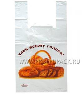 Майка 28+16х50 Хлеб всему голова