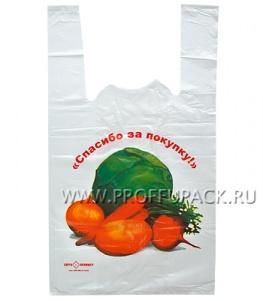 Майка 28+16х50 Овощи