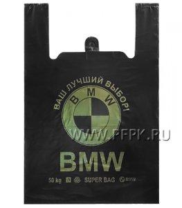 Майка БМВ 42х67