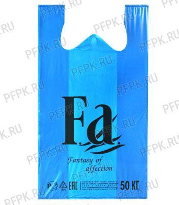 Майка ФА 30х55 Синяя