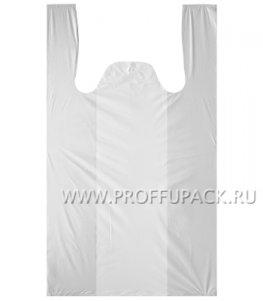 Майка 28+14х50 (12мкм) Белая П-1
