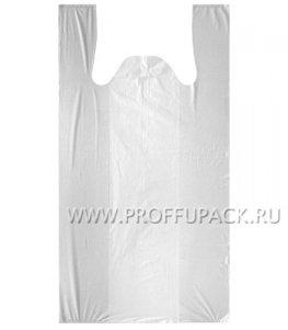 Майка 30+16х55 (13мкм) Белая П-2