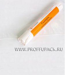 Скатерти 110х180 (рулон 5 шт.) Белые