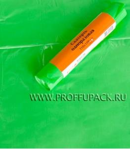 Скатерти 110х180 (рулон 5 шт.) Зеленые
