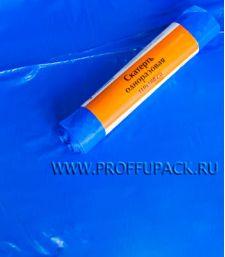 Скатерти 110х180 (рулон 5 шт.) Синие