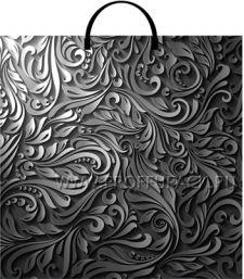 Пакет с пласт.руч. ФОТОПЕЧАТЬ 36х37 (100 мкм) ТИКО Средневековье