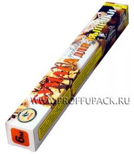 Бумага для выпечки 30см*6м в футляре VIKONT