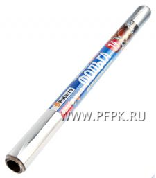 Фольга PATERRA 440мм*10м (14мкм) (209-037)