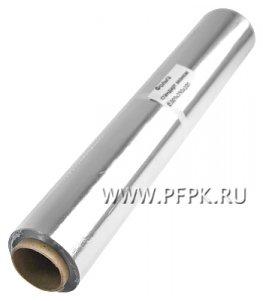 Фольга алюминиевая 290мм*100м (9 мкм) СТАНДАРТ ЭКОНОМ