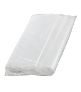 Пакеты фасовочные ПНД, пачки