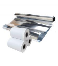 Пленка солнцезащитная, бумага для оклейки окон