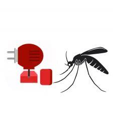 Фумигаторы от комаров и пластины к ним