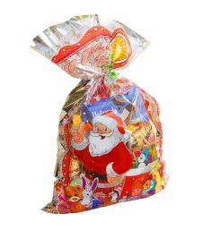 Праздничная упаковка для конфет