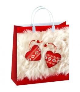 Пластиковые пакеты-сумки