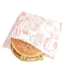 Для гамбургеров
