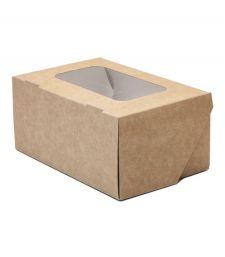 Крафт упаковка