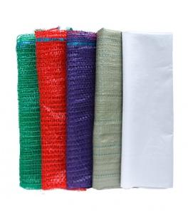 Упаковочные мешки и сетки