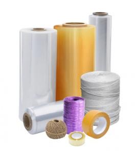 Упаковочные материалы, оборудование для упаковки