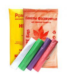Упаковочные пакеты