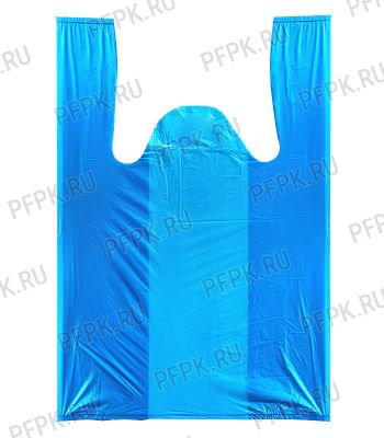 Майка 24х43 цветная Синяя П-72 [100/5000]