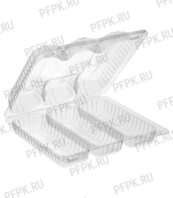 Емкость РК-28С3 (Т) КОМУС (3 секции) [1/400]