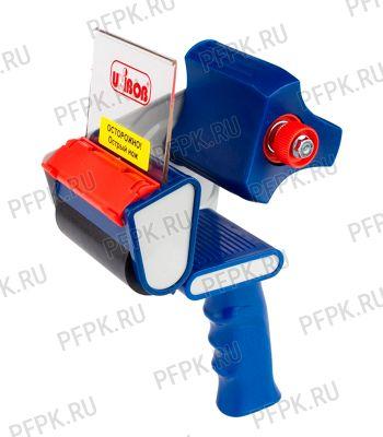 Диспенсер для клейкой ленты 75мм UNIBOB (Т520РТ/ 101933 / 00222) [1/20]