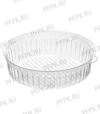 Емкость ИПК-250 (без крышки ) АВ [1/500]
